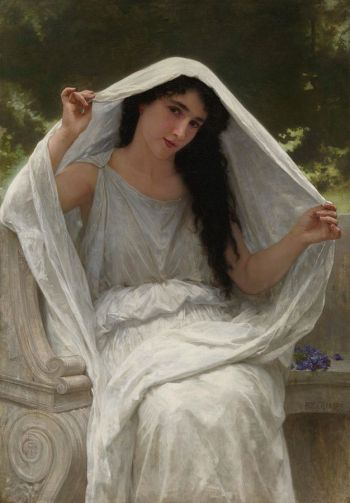 William-Adolphe_Bouguereau_(1825-1905)_-_The_Veil_(1898)